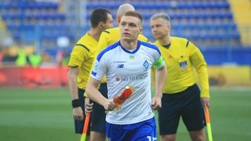 """""""Динамо"""" - """"Мариуполь"""" 2:1. Цыганков и статистика"""