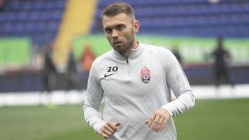"""Voetbal Belgie: """"Генк"""" предложил """"Заре"""" за Караваева 3 миллиона евро"""