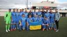 Збірна ветеранів України перемогла в Іспанії на турнірі Солідарності FEAFV