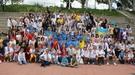 Збірна ветеранів подарувала свято українській громаді Іспанії