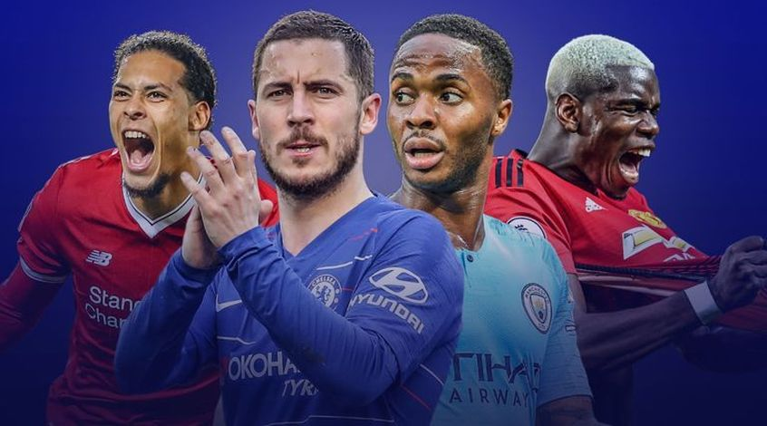 Меньше дальних ударов, больше голов. Цифры и тренды чемпионата Англии 2018-2019