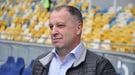 Юрий Вернидуб хотел возглавить сборную Беларуси