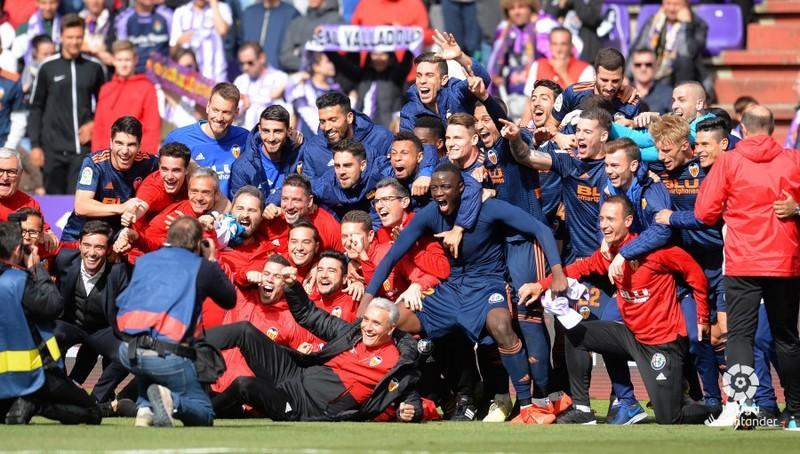Ла Лига. Итоги сезона 2018-2019 - изображение 3