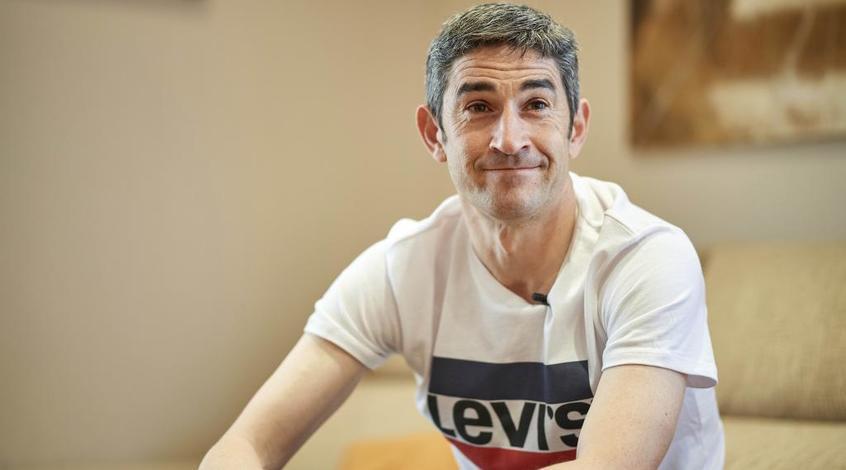 """Испанский рефери Ундиано Мальенко: """"Если бы VAR ввели раньше, у меня было бы меньше седых волос"""""""