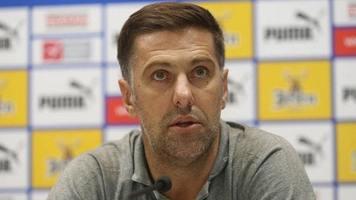 Збірна Сербії оголосила склад на матчі кваліфікації Євро-2020 з Україною та Литвою