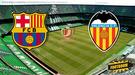 """Барселона"" - ""Валенсия"": ставим на обмен голами в финале Кубка Испании"