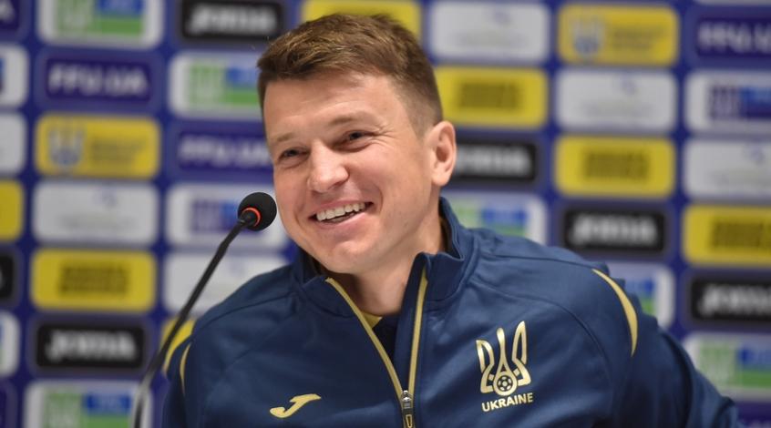 U-21. Товариський матч: Греція — Україна 0:2