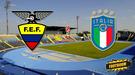 Эквадор (U-20) - Италия (U-20): ставим на голы