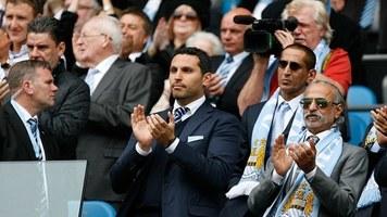 """Председатель """"Манчестер Сити"""" Аль-Мубарак: """"Это не просто атака на наш клуб, это война против английской Премьер-лиги"""""""