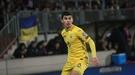 Отбор к Евро-2020. Украина - Литва 2:0. Дубль Руслана Малиновского (Видео)