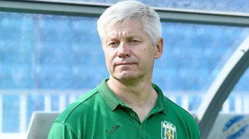 """Офіційно: Олександр Чижевський готуватиме """"Карпати"""" до наступного сезону"""