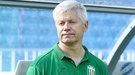 Олександр Чижевський визначився з помічниками, які допомагатимуть йому у новому сезоні