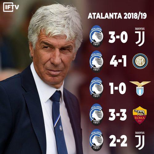 Чемпионат Италии. Итоги сезона 2018-2019 (часть I) - изображение 1