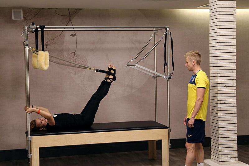 Footboom у таборі збірної: 50 відтинків сірого для Зінченка і трагедія в спортзалі - изображение 2