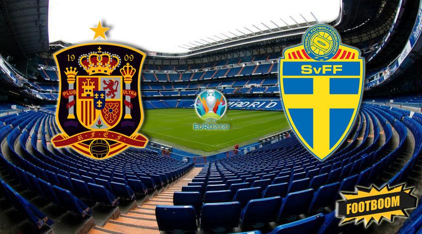 Испания - Швеция: ставим на результативность матча