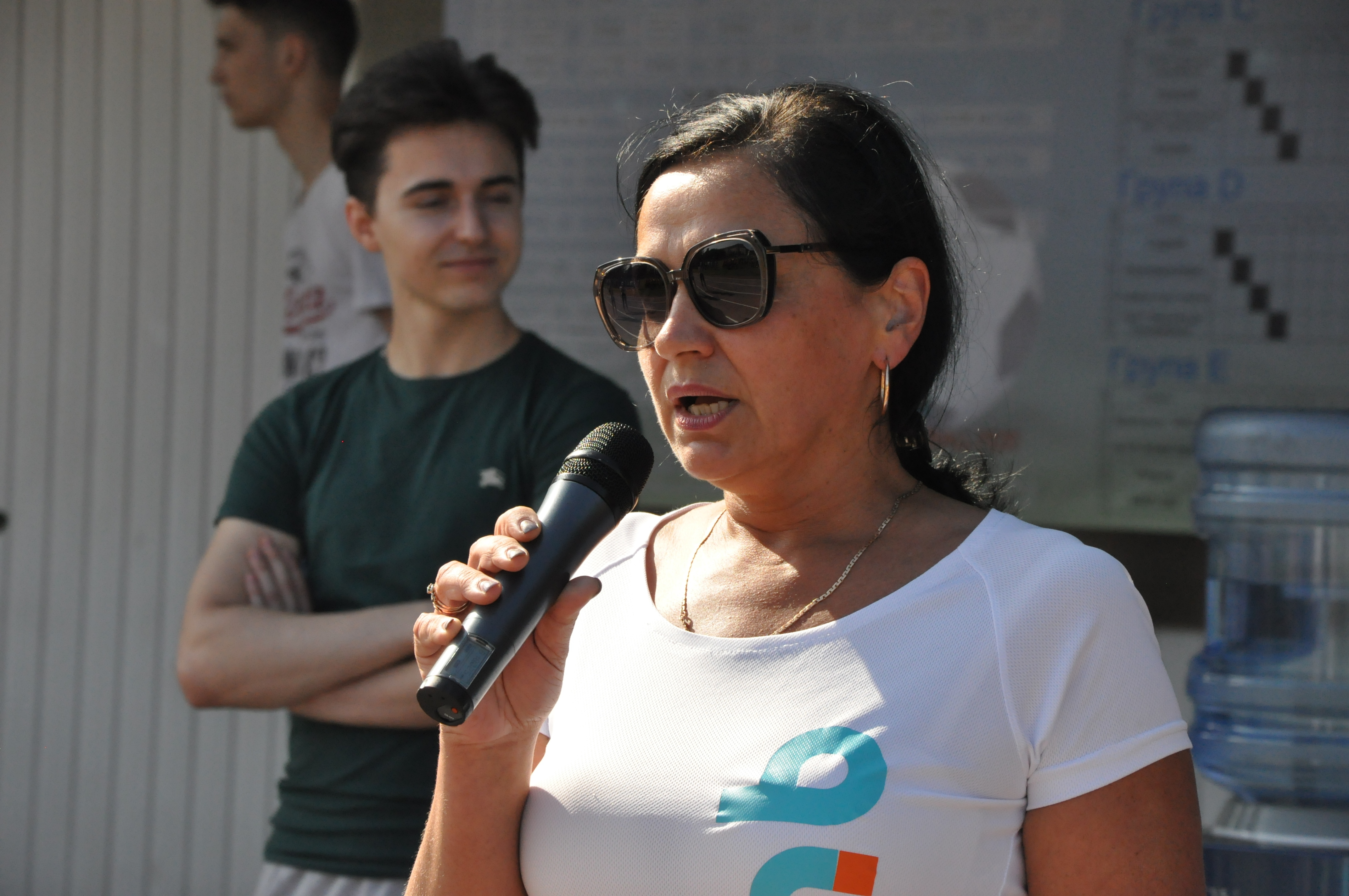 В Киеве в День защиты детей стартовал футбольный турнир - изображение 1