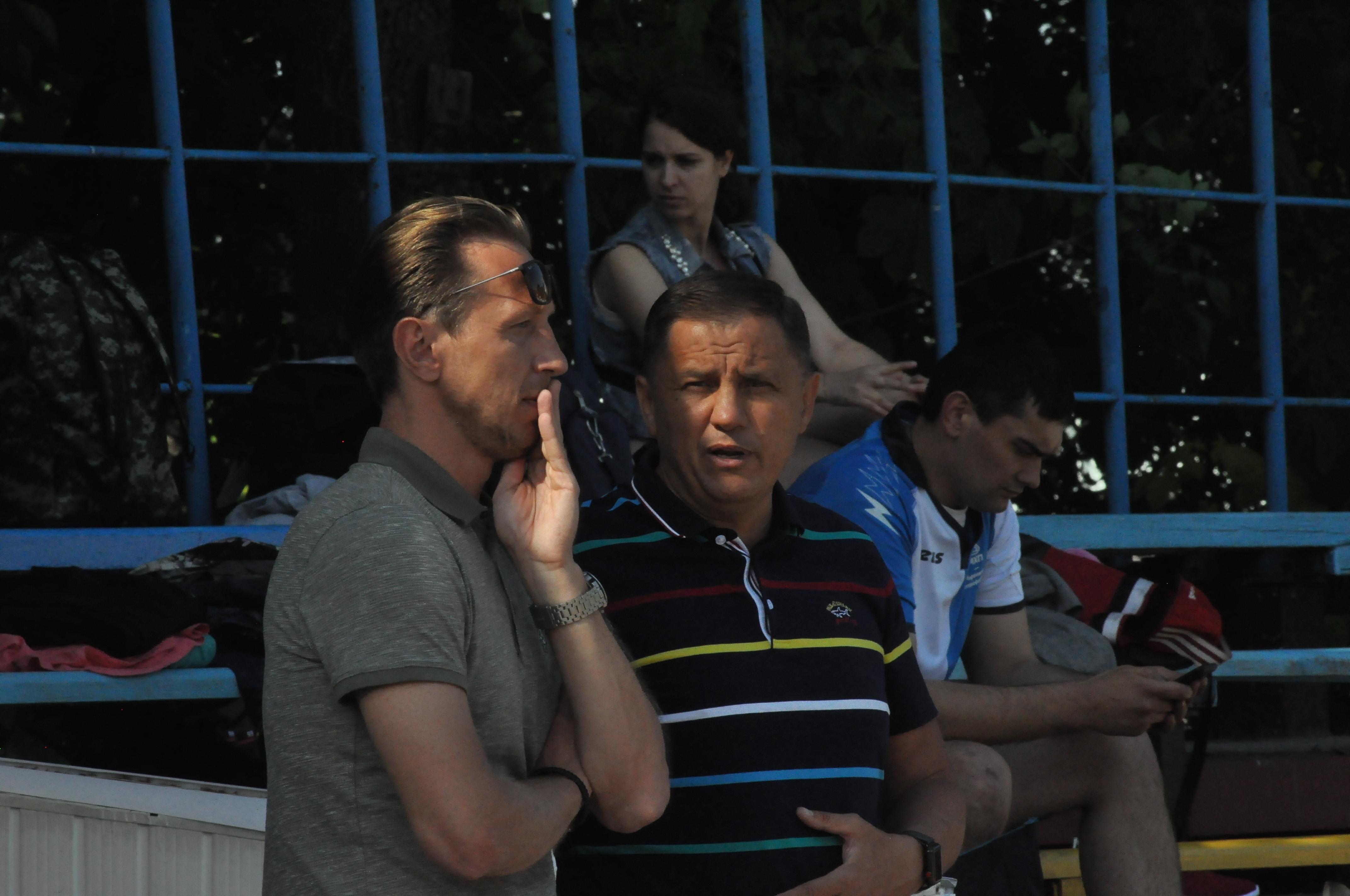 В Киеве в День защиты детей стартовал футбольный турнир - изображение 3