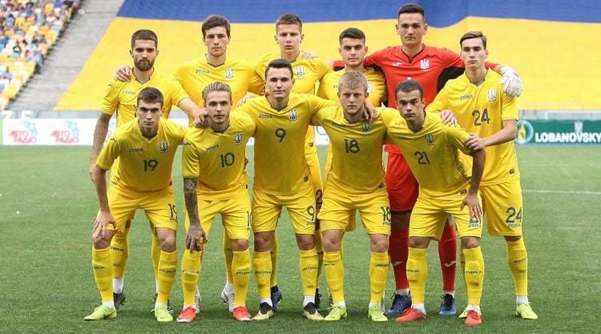 Мемориал Лобановского. Украина U-21 – Кипр U-21 3:0 (Видео)