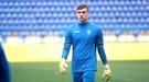 Андрей Лунин не включен в тройку претендентов на приз Golden Boy-2019