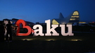 Бакинские зарисовки: город разнообразия, старинные места и безумное вождение (+Фото)