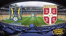 Украина - Сербия. Анонс и прогноз матча