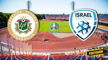Латвия - Израиль: ставим на победу гостей