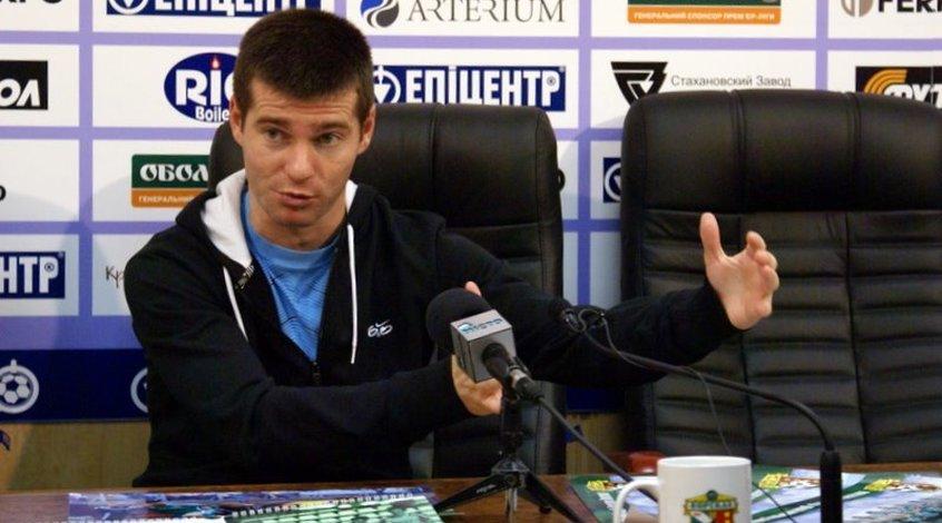 """Йован Маркоски: """"Из-за игры сборной Сербии фанаты потеряли интерес к команде"""""""