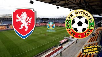 Отбор к Евро-2020. Чехия - Болгария 2:1 (Видео)