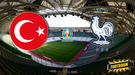 Отбор к Евро-2020. Турция - Франция 2:0 (Видео)