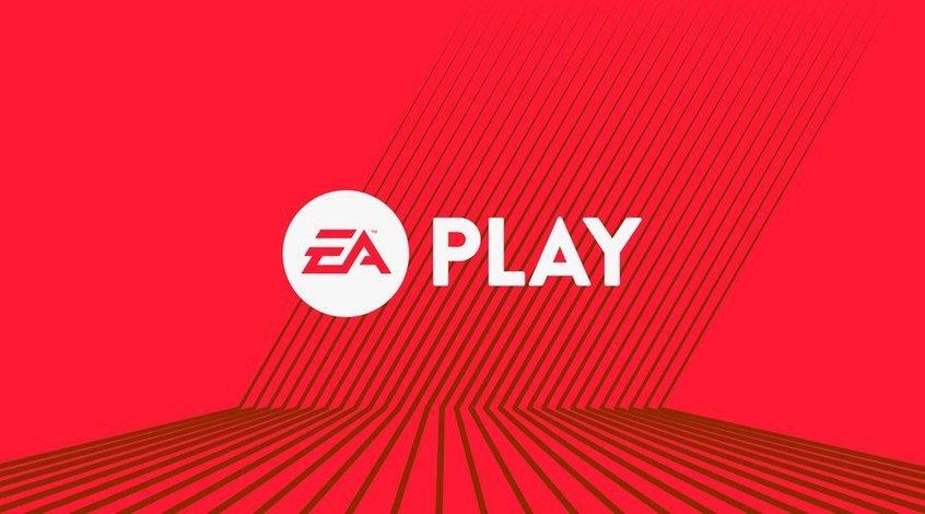 Прямая трансляция презентации новой FIFA 20 и других игр с EA PLAY 2019