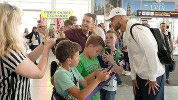 Андрей Ярмоленко покинул расположение сборной Украины