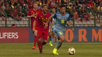 """Казахстан – Бельгия: прогноз """"Рейтинга Букмекеров"""""""