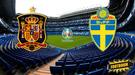 """Испания - Швеция 3:0. Тройной удар """"Красной фурии"""""""