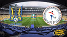 Отбор к Евро-2020. Украина - Люксембург 1:0 (Видео)