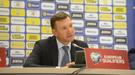 """Андрей Шевченко: """"Мы прекрасно понимаем, что у нас очень сложная первая игра – с голландцами"""""""