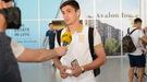 На Мар'яна Шведа претендували три українські клуби, але на заваді став коронавірус