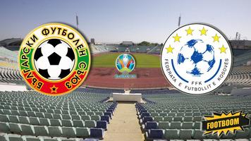 Отбор к Евро-2020. Болгария - Косово 2:3 (Видео)