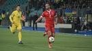 """Защитник сборной Люксембурга: """"Сербия пропустила от Украины 5, а мы 1. Не так уж и плохо"""""""