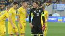 Читатели FootBoom: Андрей Пятов - лучший игрок матча против сборной Люксембурга