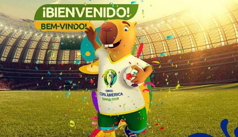 Копа Америка-2019: футбольный карнавал в Бразилии - изображение 4