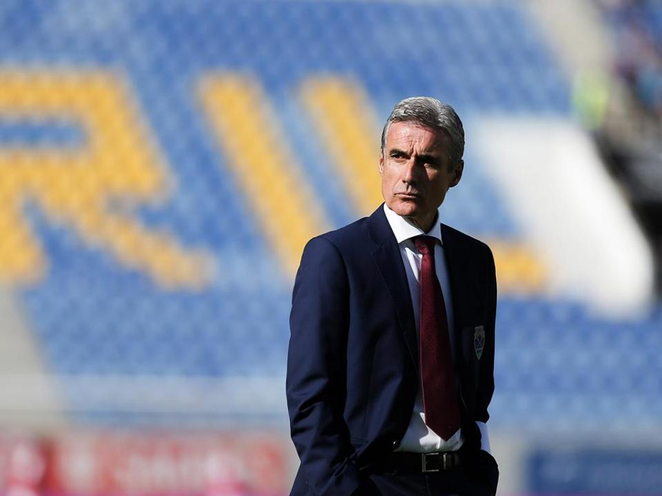 """Новый тренер """"Шахтёра"""" Луиш Каштру 20 лет назад работал за 300 евро в месяц и хотел уйти из футбола - изображение 1"""