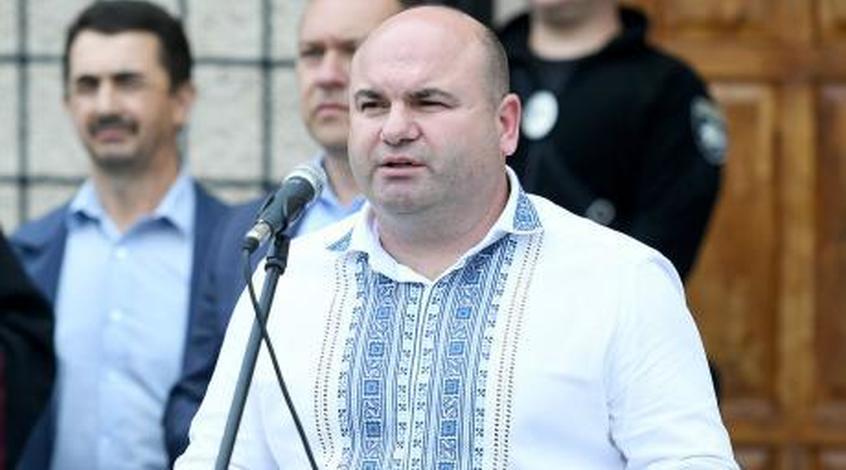 """Володимир Магаль: """"Робимо все, щоб """"Карпати"""" грали у другій лізі"""""""