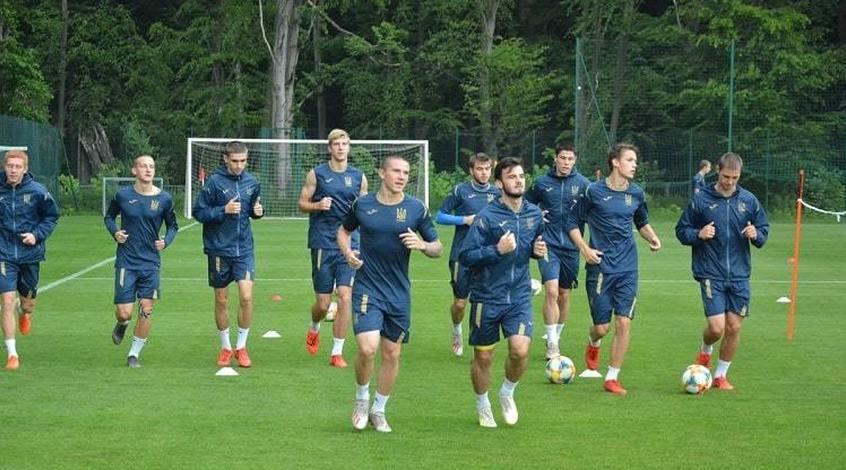 ЧС-2019 U-20: останні новини з табору збірної України перед фіналом