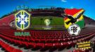 "Бразилия - Боливия: ставим на результативность ""Пентакампеонов"""