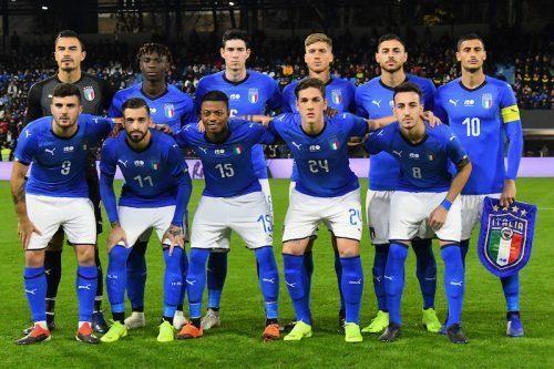 Чемпионат Европы-2019 (U-21). Анонс - изображение 2
