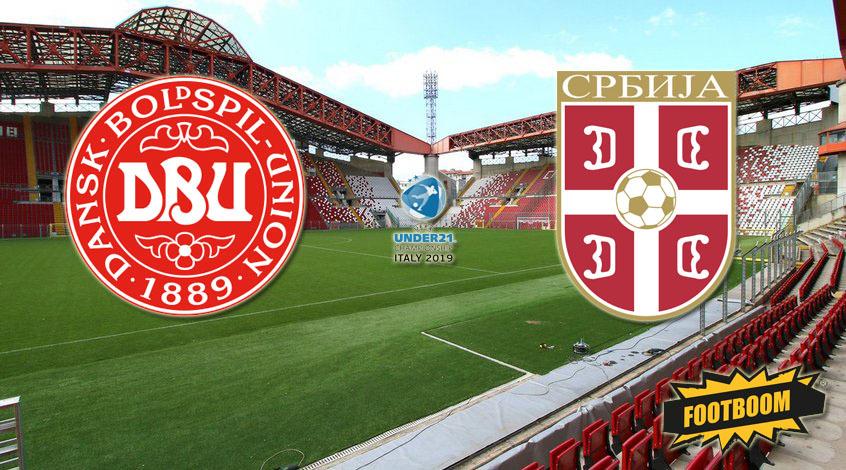 Дания (U-21) - Сербия (U-21): ставим на датчан и результативность матча