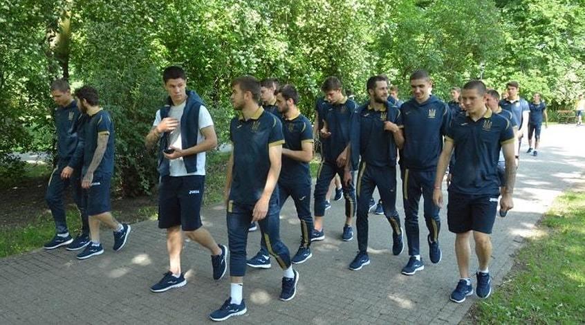 Золотой фонд украинского футбола - рассказ о каждом герое завершившегося ЧМ-2019 (U-20)