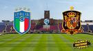 Италия (U-21) - Испания (U-21). Анонс и прогноз матча