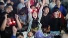 Миллионы корейцев не спали, чтобы посмотреть финал с Украиной, страна сходила с ума (Фото)