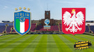 Италия (U-21) - Польша (U-21). Анонс и прогноз матча